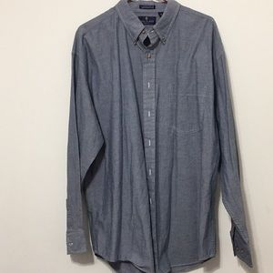 ⭐️Bill Blass Large Long Sleeves Men Shirt⭐️